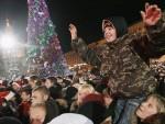 ТУРЧИНОВ СЕ ДОДВОРАВА ЗАПАДУ: Украјина би да слави Божић по грегоријанском календару