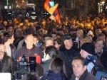 ПОДГОРИЦА: Нови протести Демократског фронта
