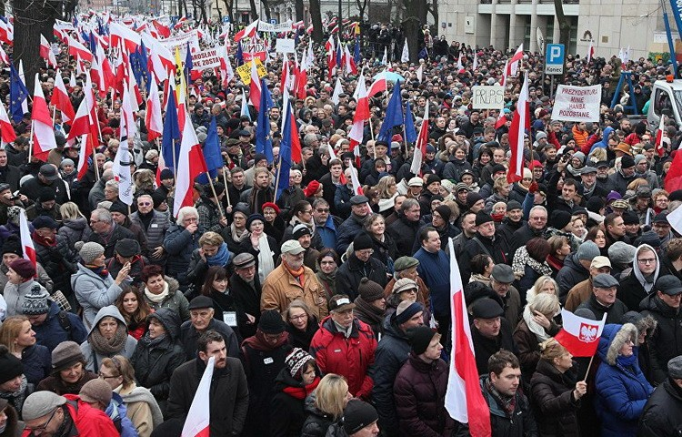 Фото: Спутњик/АП