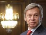 ПУШКОВ: Говор Медведева у Минхену — позив на сарадњу упућен Западу
