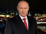 ПОСЕБНА ЗАХВАЛНОСТ ВОЈНИЦИМА: Путин грађанима честитао Нову годину