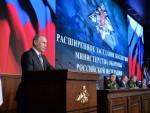 ПУТИН: Уништићемо сваког ко прети руској војсци у Сирији