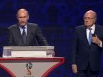 ФИФА: Путин опет предлаже Блатера за Нобела