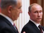 ПУТИН И НЕТАНИЈАХУ: Решавање сиријске кризе само уз УН