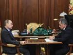 ПУТИН: Црну кутију Су-24 отворити пред међународним стручњацима