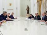 МОСКВА: О чему су Путин и Кери разговарали три сата
