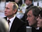 """ЕКСКЛУЗИВНО ЗА """"ИСКРУ""""; КУСТУРИЦА: Предложио сам председнику Путину да постави руске ракете у мом дворишту"""