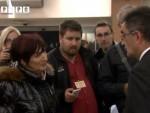 БАЊАЛУКА: Након протеста Мишићева позвала окупљене да се разиђу