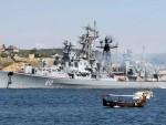ТУРСКИ РИБАРИ: Са руског брода није пуцано на нас