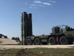 """ПРАЗНА ПРИЧА: Турски радари не могу да """"ослепе"""" руске С-400"""