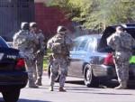 САН БЕРНАРДИНО: Пуцњава у Калифорнији, 14 мртвих, два нападача убијена, један ухапшен