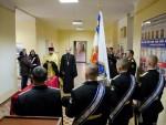 СЕВАСТОПОЉ: У новој јединици Црноморске флоте обављен је чин освећења заставе