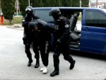 НОВИ ГРАД: У акцији Сипе ухапшено пет Срба, претрес и у полицијској станици
