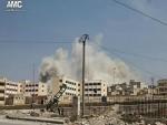 СИРИЈА: Бомбама на хришћански центар, 60 погинуло, 80 рањено