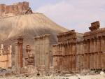 ОФАНЗИВА: Сиријска војска ослобађа област око Палмире