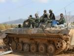 УЗ ПОМОЋ РУСКЕ АВИЈАЦИЈЕ: Сиријци ослободили брану на Еуфрату