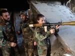 ВЕЛИКА ОФАНЗИВА: Сиријска војска ослобађа разрушени Алеп од терориста