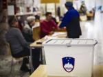 ПРЕЛИМИНАРНИ РЕЗУЛТАТИ: Већина Словенаца против геј бракова