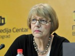 СОЊА БИСЕРКО БЕЗ СРАМА: Навијала сам да Србија изгуби у рату