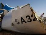 "ЕГИПАТ: Пластични експлозив оборио ""Ербас а321"""