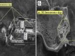 РУСИЈА ОПТУЖУЈЕ: Ови снимци из свемира су доказ да Турци лажу