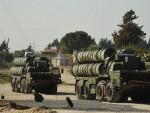 ЧУВА РУСКЕ ПИЛОТЕ: Погледајте како ради комплекс С-400 у Сирији