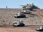 ГРУБО КРШЕЊЕ ИРАЧКОГ СУВЕРЕНИТЕТА: Турски тенкови ушли у Ирак