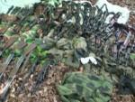 ЕУ: Чвршће границе- рампа за оружје с Балкана