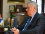 СПУТЊИК: Анкара злоупотријебила интервју предсједника Србије