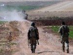 МОСУЛ: Напад ИД на турску војну базу на северу Ирака