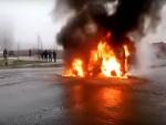 САНКТ ПЕТЕРБУРГ: Убијена два полицајца у нападу