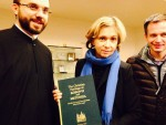 ВАЛЕРИ ПЕКРЕС: Свет да заштити српско наслеђе на Космету