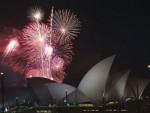 НОВА ГОДИНА СТИГЛА У АУСТРАЛИЈУ: Прослављена ватрометом у Сиднеју