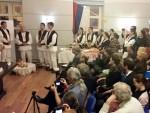САНКТ ПЕТЕРБУРГ: Обичаји српске славе одушевили руску публику