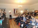 РУСИЈА: Велико интересовање за Вишеград и Андрићград у Санкт Петербургу
