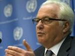 ОДГОВОР КРЕМЉА: Чуркин одбацио критике Запада поводом преговора о Сирији