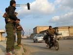 СИРИЈСКИ КУРДИСТАН: Сиријски Курди захвални Русији