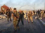 КРВАВА БИТКА ЗА РАМАДИ: Ирачка војска под кишом бомби, снајпера и самоубилачких напада јуриша на ЏИХАДИСТИЧКУ ТВРЂАВУ