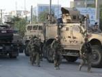 ПЕТОРО МРТВИХ: Експлозија у америчкој бази у Авганистану
