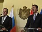ВУЧИЋ: Србија и Русија остају савезници