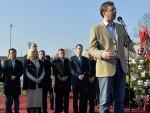 ВУЧИЋ: Прећутаћу критике из Сарајева
