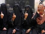 СЛОВЕНИЈА: Посланици против забране ношења бурки