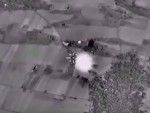 СИРИЈА: Руски авиони уништили 20 цистерни нафте на путу ка Турској