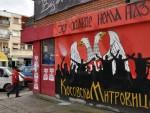 КОСОВСКА МИТРОВИЦА: Српски студенти са Косова и Метохије уз Републику Српску