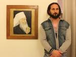 ТРЕБИЊЕ: Отворена изложба портрета блаженопочившег патријарха Павла
