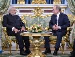 МОСКВА: Русија и Индија договарају споразуме вредне 150 милијарди долара