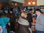 """ЗВОРНИК: Отворена изложба """"Спомен-трг у Ужицу – 50 година"""""""