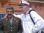 ГОРАН ЛАЗОВИЋ  У МОСКВИ: Како сам грлио Стаљина