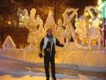ГОРАН ЛАЗОВИЋ У СИБИРУ: Љубави, име ти је Русија!