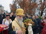 МИТРОПОЛИТ АМФИЛОХИЈЕ: Христово рођење највећи догађај у историји свијета